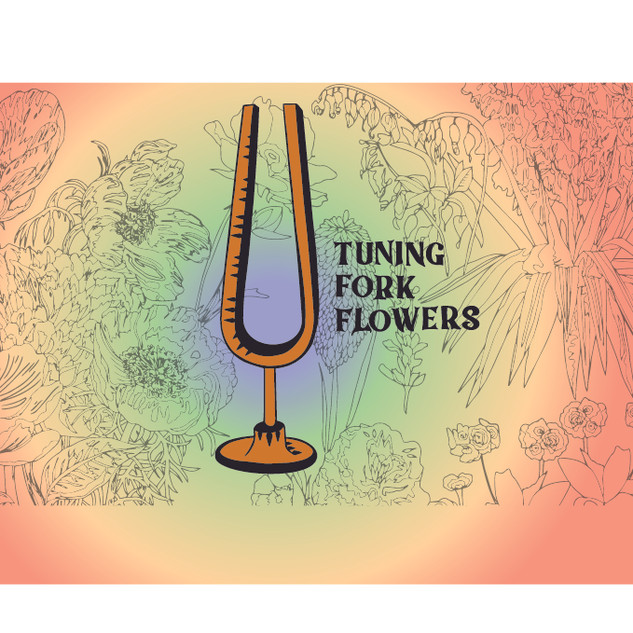 Tuning Fork Label 1