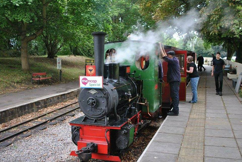 FW - The Buzzard Narrow Gauge Railway visit Jul 2017.01