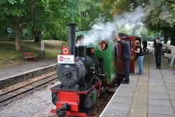 FW - The Buzzard Narrow Gauge Railway visit Jul 2017.01