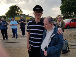 FW - The Buzzard Narrow Gauge Railway visit Jul 2017.06