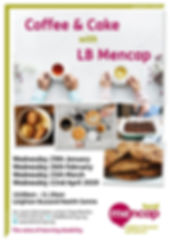 Coffee morning poster JAN-FEB-MAR-APR da