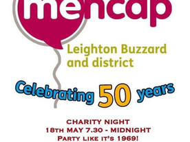Party Like It's 1969 - fundraiser put on in aid of LB Mencap's 50th anniversary
