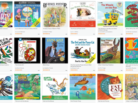 Free stories from Audible