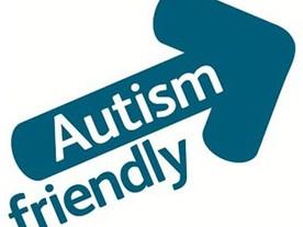Autism friendly cinema screenings in Milton Keynes, hosted by Dimensions