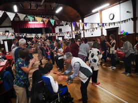 What a night! LB Mencap's 50th Anniversary Barn Dance