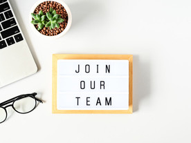 We're hiring - join us as Development Officer