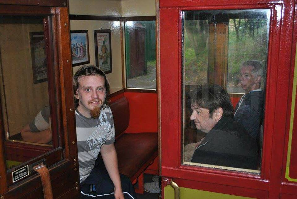 FW - The Buzzard Narrow Gauge Railway visit Jul 2017.02