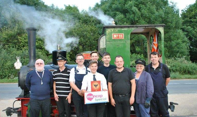 FW - The Buzzard Narrow Gauge Railway visit Jul 2017.04