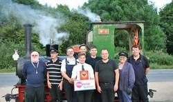 FW - The Buzzard Narrow Gauge Railway visit Jul 2017.04
