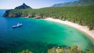 """Documentary """"Honestly about Baikal"""""""