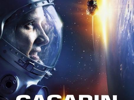 """Творческий вечер с создателями фильма """"Гагарин. Первый в космосе"""": киноклуб онлайн"""