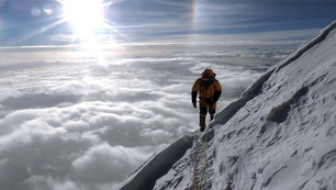 """""""The high-altitude gene or how to get to Everest"""": Cinema Club"""