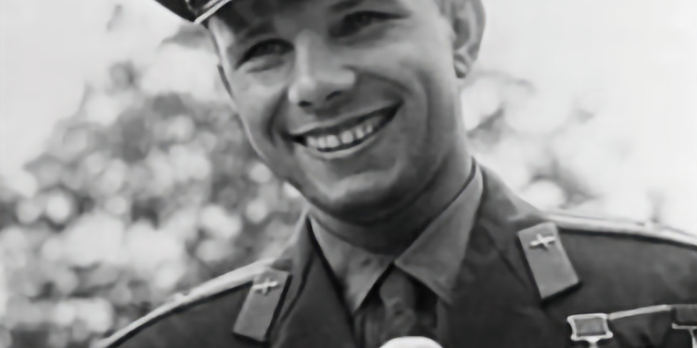 The Three Days of Yuri Gagarin. And His Whole Life. Documentary