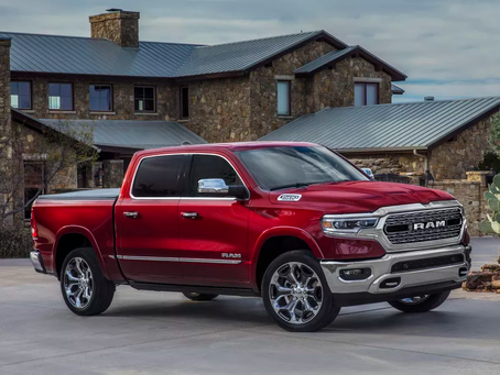 Why Your Chrysler/FCA/RAM Lease May Cost You More Than Purchasing