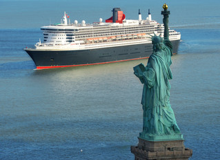 R Family Vacation brings you High Style on the High Seas aboard the Queen Mary 2!