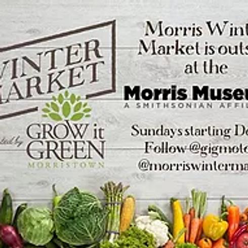Morris Winter Market