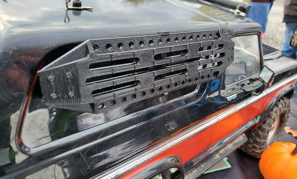 Sandladder Brackets with hardware