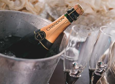 moët og chandon champagne