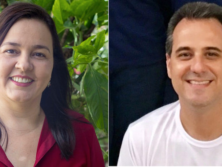 Agenda Cintia Vieira & Frederico Pifano 2018