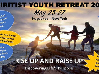 2019 Spiritist Youth Retreat
