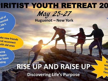 2019 Spiritist Youth Retreat