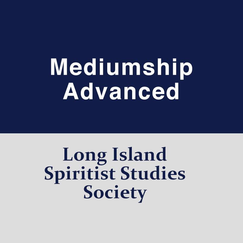 Mediumship - Advanced