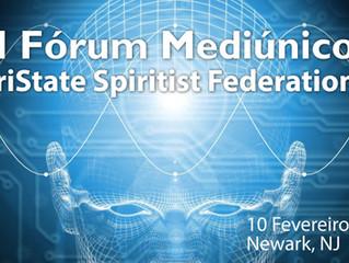 II Mediumship Forum - February 10, 2019