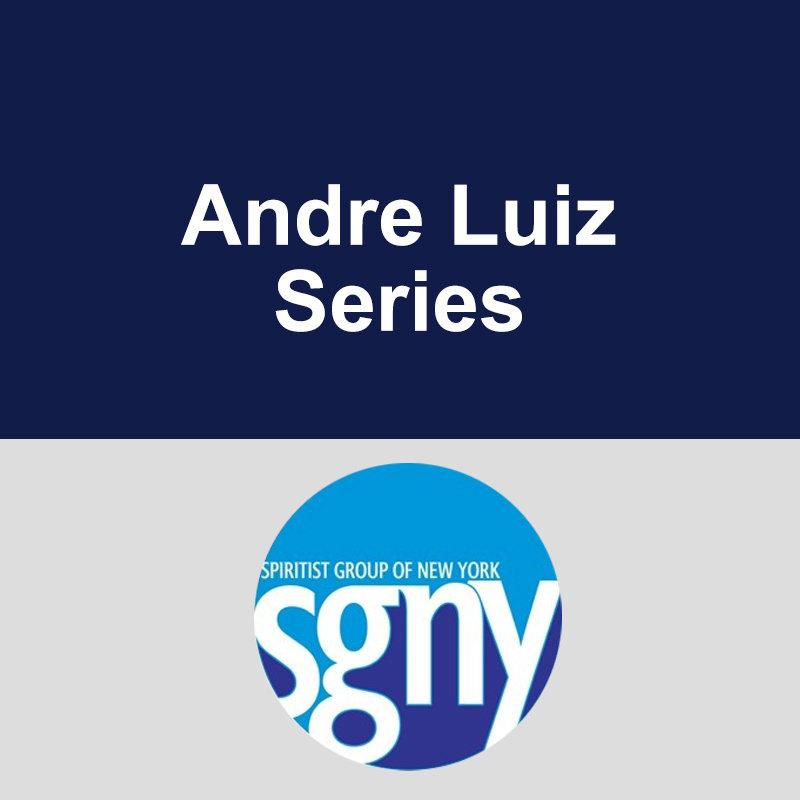 Andre Luiz Series
