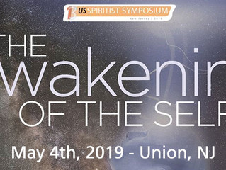 The Awakening of The Self - 13th US Spiritist Symposium