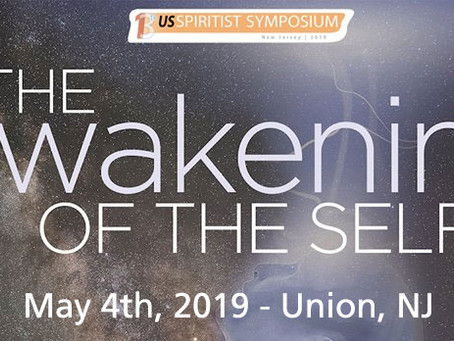 The Awakening of The Self - 13th US Spiritist Symposium