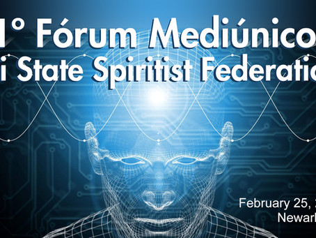 First Mediumship Forum of the Tri-State - February 25, 2018