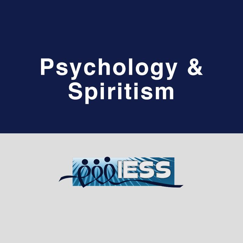 Psychology & Spiritism