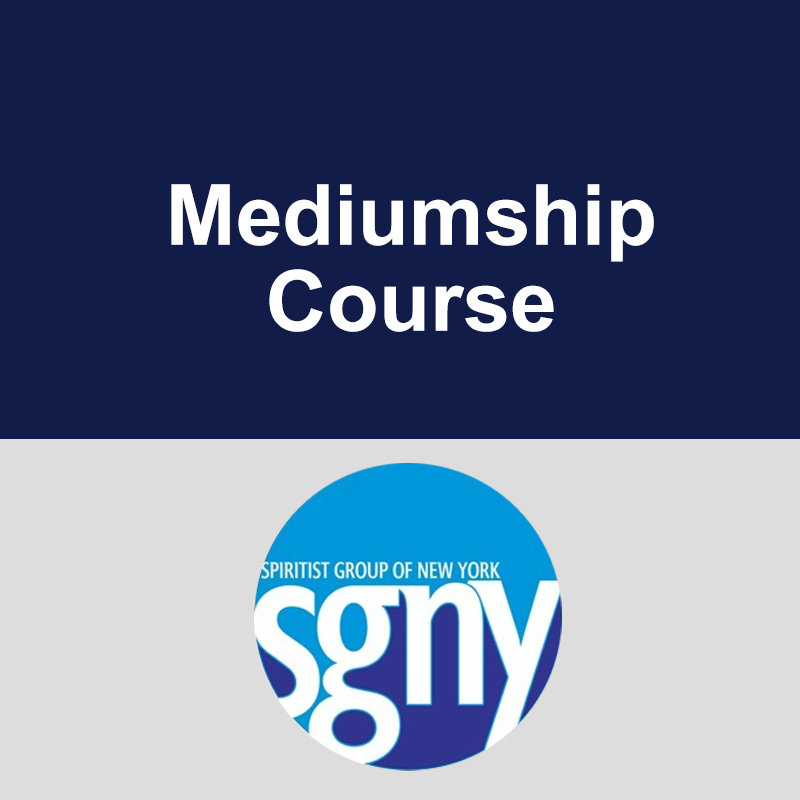 Mediumship Course