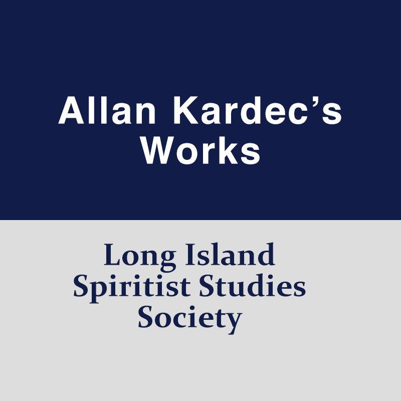 Allan Kardec Works