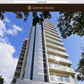 GRAND HOUSE WEB