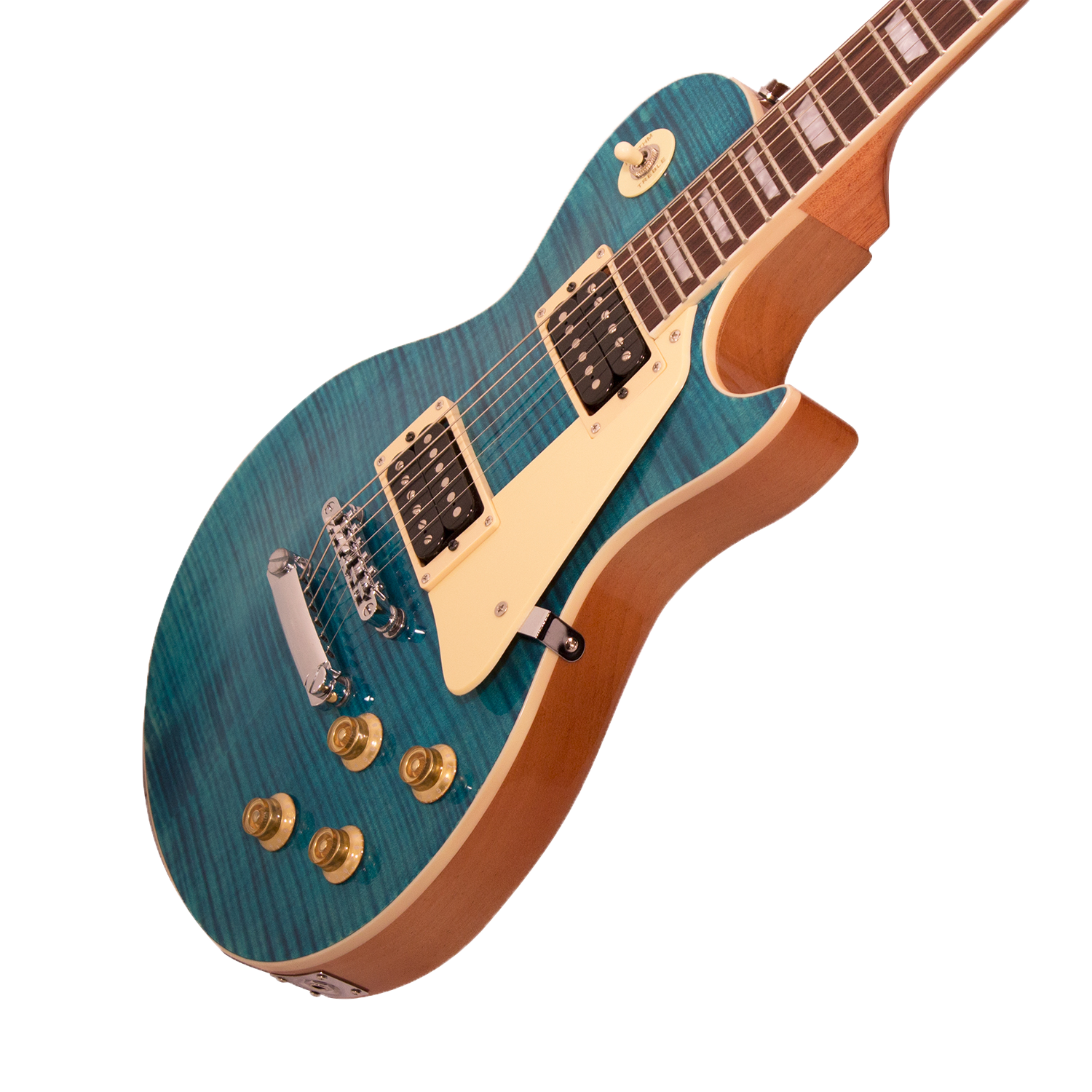 H58S Cali Blue Flame, Right Handed