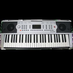 54 Key Portable Keyboard