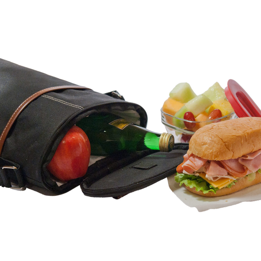 Wine Travel Carrier
