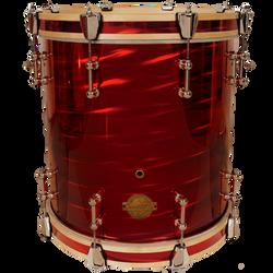 Red Mirror Metallic