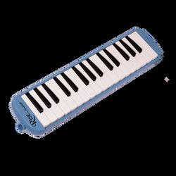 Blue 32 Key Melodica
