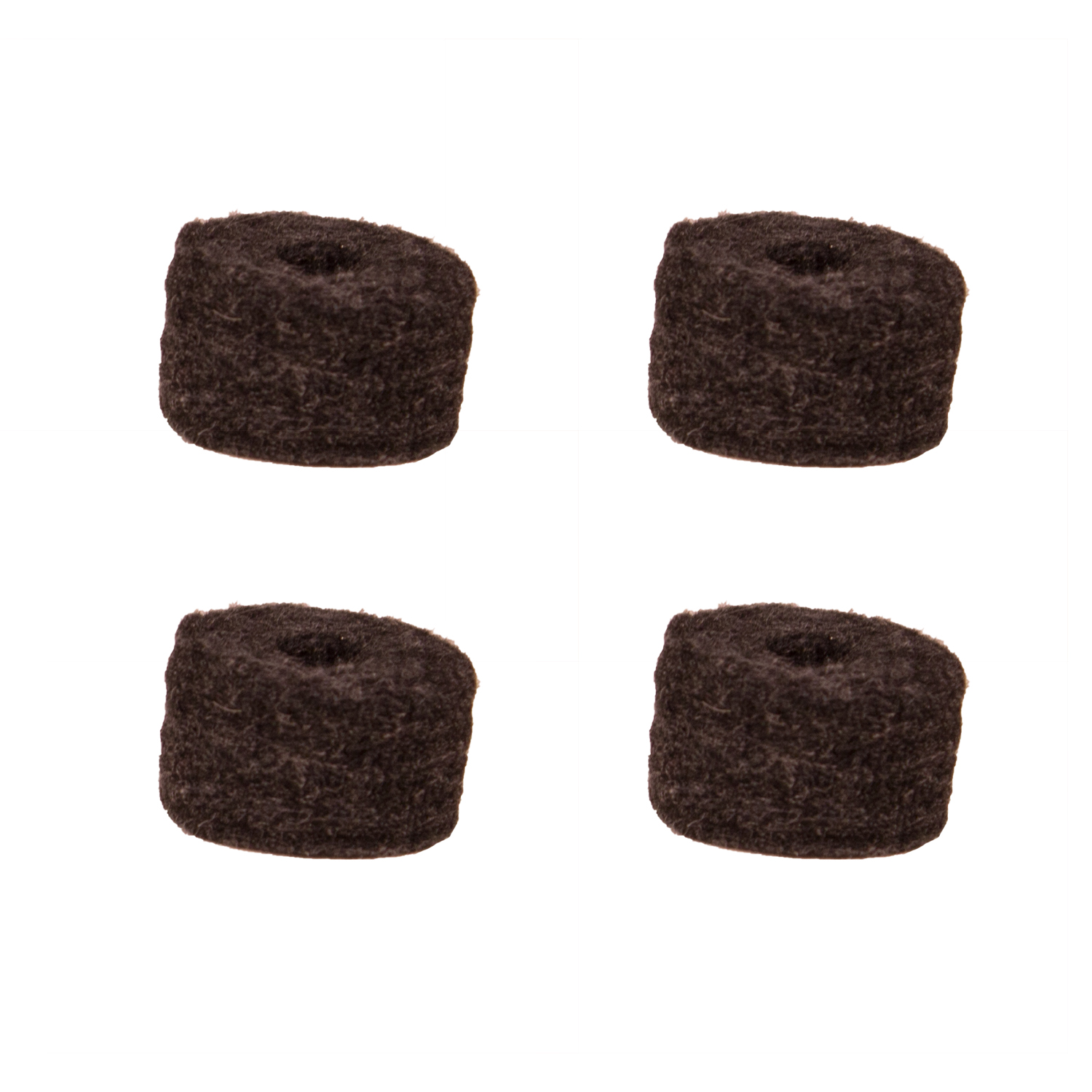 Cymbal Felt - Large 4 Pack