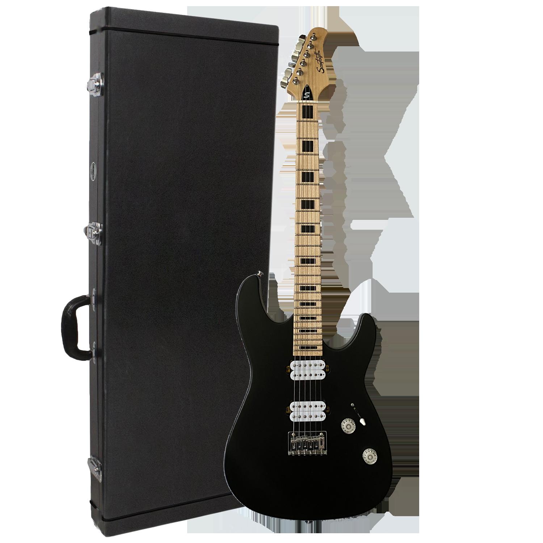 Americana Modern M24, Satin Black - Right Handed