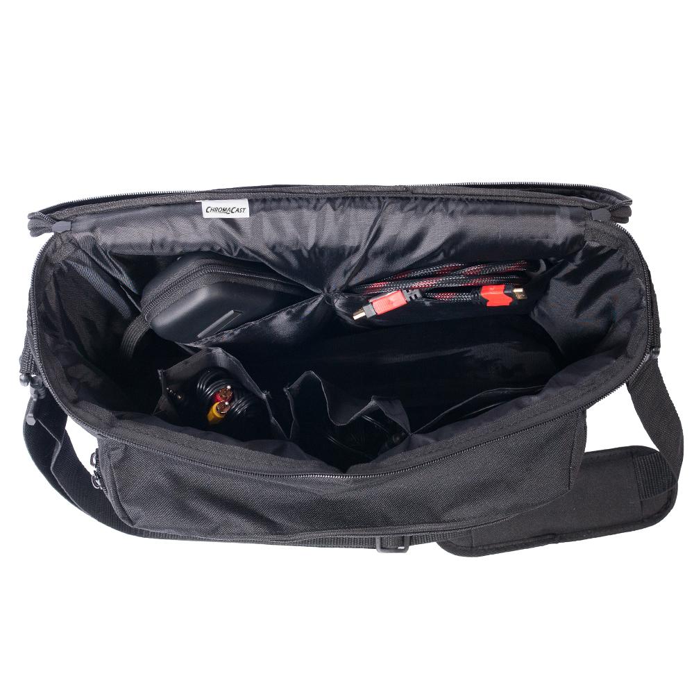 ChromaCast Musicians Gear Bag