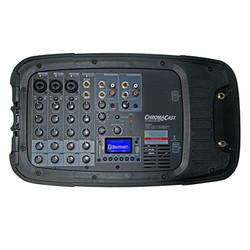ChromaCast 6Channel 200W SoundSystem