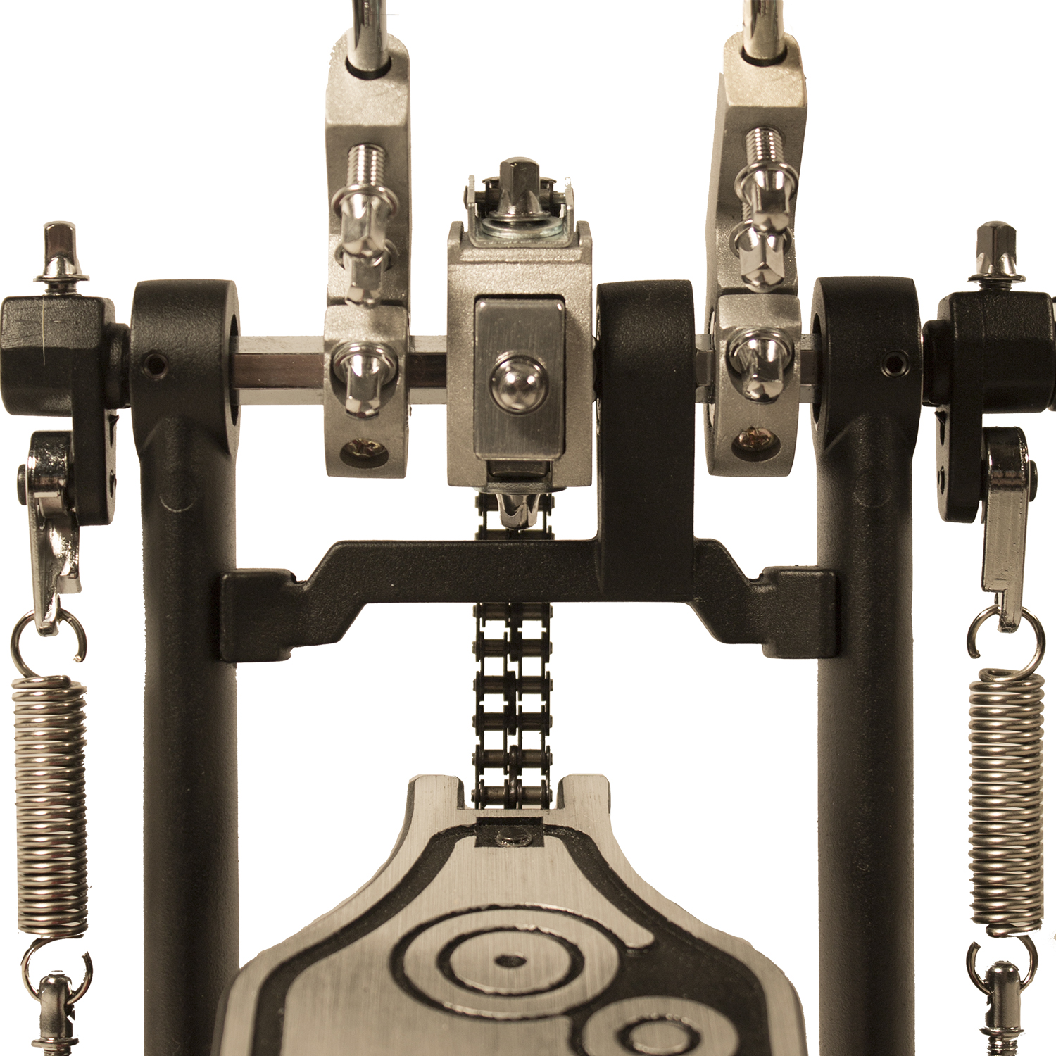 Pro Series Lefty Double Pedal