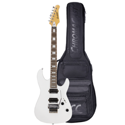 ST-M24AC-SWH (with Gig Bag)