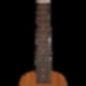 mahogany ukulele fretboard.png