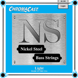 Bass 4 String - Light Gauge