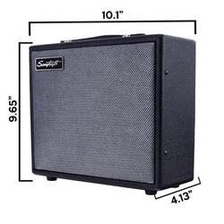 ST-10-Watt-Amp-Dimensions-Image