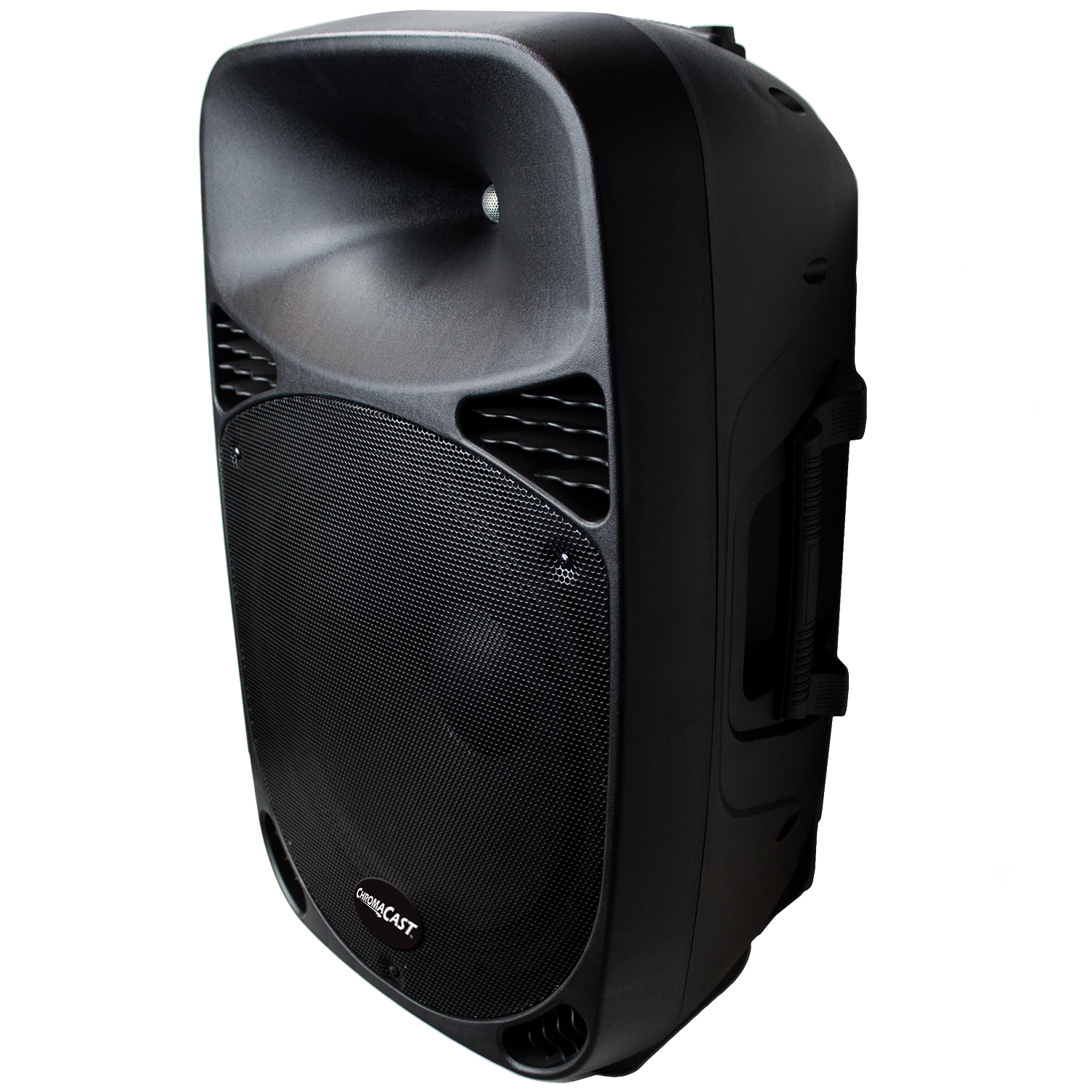 Portable 2 Channel 150W Sound System